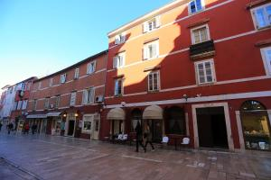 Apartment Crown Rental, Ferienwohnungen  Zadar - big - 10