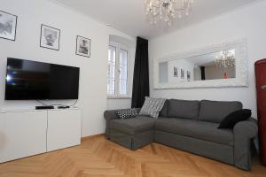 Apartment Crown Rental, Ferienwohnungen  Zadar - big - 9