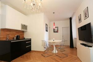 Apartment Crown Rental, Ferienwohnungen  Zadar - big - 3