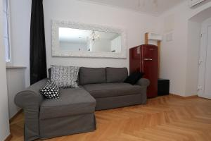 Apartment Crown Rental, Ferienwohnungen  Zadar - big - 1