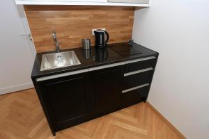 Apartment Crown Rental, Ferienwohnungen  Zadar - big - 7