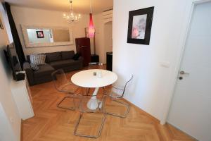 Apartment Crown Rental, Apartmány  Zadar - big - 6