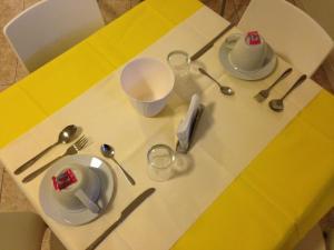 B&B Bonomelli, Bed and Breakfasts  Bergamo - big - 52