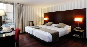 Special Offer - Double or Twin Room with Parking