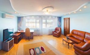 Hotel Halychyna, Hotely  Ternopil - big - 23