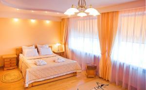 Hotel Halychyna, Hotel  Ternopil' - big - 30
