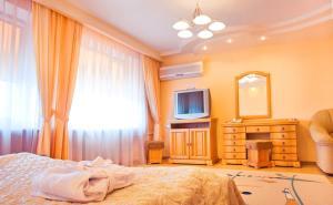 Hotel Halychyna, Hotel  Ternopil' - big - 31