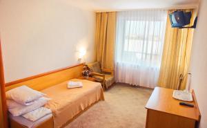Hotel Halychyna, Hotel  Ternopil' - big - 21