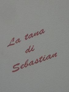 La Tana Di Sebastian, Pensionen  Marone - big - 7