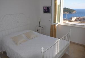 Apartment Chic Ploce, Апартаменты  Дубровник - big - 20