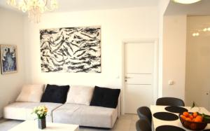 Apartment Chic Ploce, Апартаменты  Дубровник - big - 17