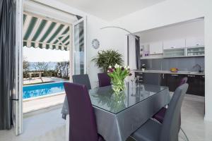 Apartment Chivas, Appartamenti  Kaštela (Castelli) - big - 3