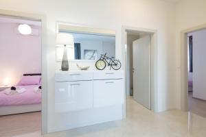 Apartment Chivas, Appartamenti  Kaštela (Castelli) - big - 7