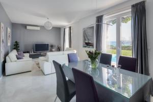 Apartment Chivas, Appartamenti  Kaštela (Castelli) - big - 14