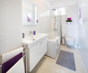 Apartment Chivas, Appartamenti  Kaštela (Castelli) - big - 17