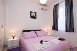 Apartment Chivas, Appartamenti  Kaštela (Castelli) - big - 18