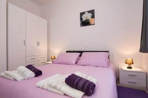 Apartment Chivas, Appartamenti  Kaštela (Castelli) - big - 19