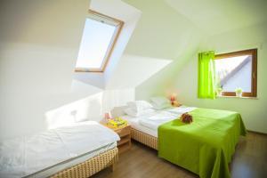 Na Fali, Holiday homes  Niechorze - big - 8