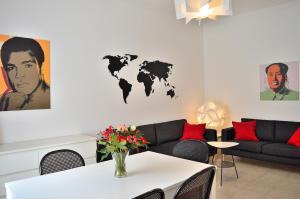 Andrea Rome Apartment - AbcRoma.com