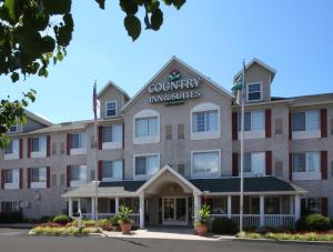 Country Inn and Suites Horseheads