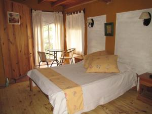 Cabañas Los Arreboles, Lodges  Potrerillos - big - 6