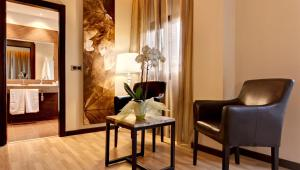 Hotel Las Terrazas & Suite, Hotely  Albolote - big - 13
