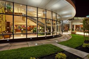 Embassy Suites Buffalo
