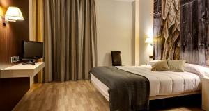 Hotel Las Terrazas & Suite, Hotely  Albolote - big - 4
