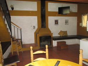 Cabañas Los Arreboles, Lodges  Potrerillos - big - 3