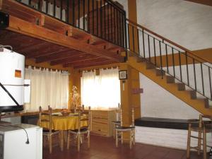 Cabañas Los Arreboles, Lodges  Potrerillos - big - 5