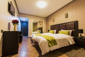 Hotel Swani, Hotels  Meknès - big - 9