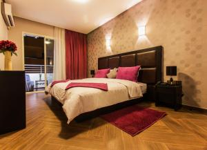 Hotel Swani, Hotels  Meknès - big - 31