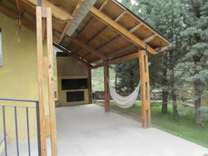 Cabañas Los Arreboles, Lodges  Potrerillos - big - 2
