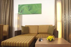 Al Khoory Executive Hotel, Al Wasl, Hotely  Dubaj - big - 26