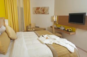 Al Khoory Executive Hotel, Al Wasl, Hotel  Dubai - big - 24