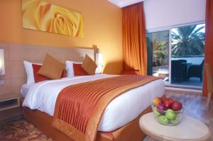 Al Khoory Executive Hotel, Al Wasl, Hotels  Dubai - big - 25