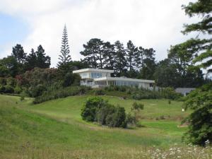 Riverstone Lodge Kerikeri, Bed & Breakfasts  Kerikeri - big - 20