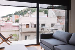 AB Park Güell-Gaudi, Appartamenti  Barcellona - big - 21