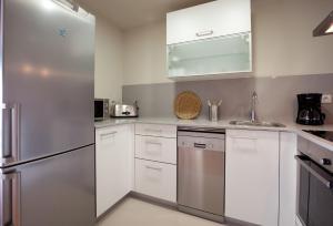 AB Park Güell-Gaudi, Appartamenti  Barcellona - big - 20