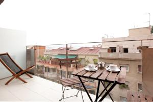 AB Park Güell-Gaudi, Апартаменты  Барселона - big - 19