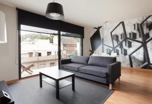 AB Park Güell-Gaudi, Appartamenti  Barcellona - big - 18