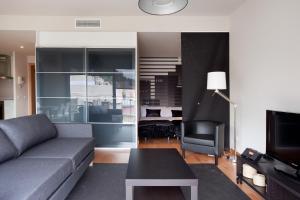 AB Park Güell-Gaudi, Appartamenti  Barcellona - big - 17