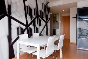 AB Park Güell-Gaudi, Апартаменты  Барселона - big - 16