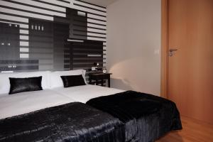 AB Park Güell-Gaudi, Appartamenti  Barcellona - big - 13