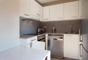 AB Park Güell-Gaudi, Appartamenti  Barcellona - big - 69