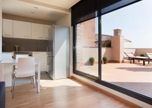 AB Park Güell-Gaudi, Appartamenti  Barcellona - big - 11