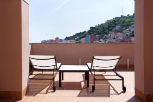 AB Park Güell-Gaudi, Апартаменты  Барселона - big - 6