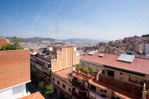 AB Park Güell-Gaudi, Апартаменты  Барселона - big - 4