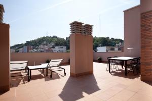 AB Park Güell-Gaudi, Апартаменты  Барселона - big - 3