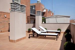 AB Park Güell-Gaudi, Appartamenti  Barcellona - big - 2